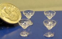 "#652 1""Scale Margarita Glasses"