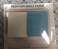 Print Shelf Papers