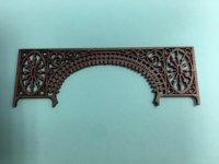 Victorian Grille GRD-1