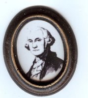 91070 Photo of George Washington