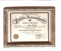 81395 Public Accountant Diploma - Click Image to Close