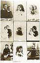 P-5 Victorian Photo Set - Click Image to Close