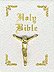 Crucifix w/HolyBible AL-17a