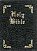 Holy Bible AL-17 - Click Image to Close