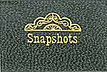 Snapshots Photo Album AL-13 - Click Image to Close